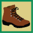 Trail Walker blog icon