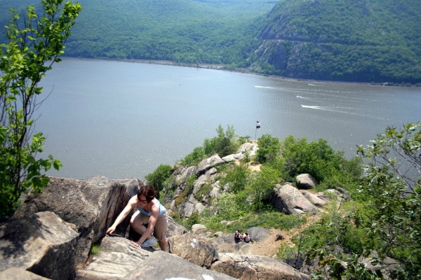 Breakneck Ridge Scramble