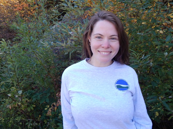 Kaaterskill Falls Steward Regina Willis