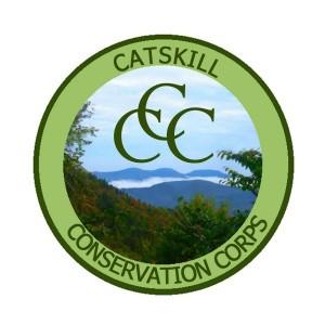 Catskill Conservation Corps logo