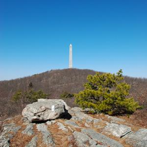 Wish Fulfilled: A Last Hike on the Appalachian Trail at High Point | Trail Walker Blog: Keep ...