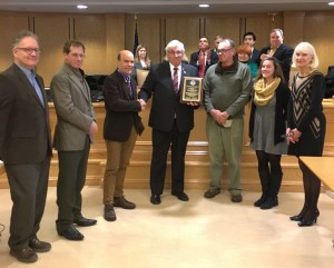 Trail Conference Mahwah Schoolhouse Award